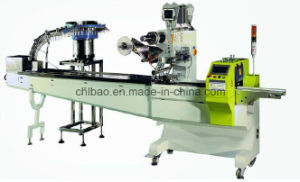 Disposable Syringe Automatic Packing Machine