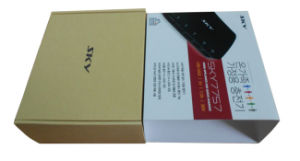 Paper Package Box for Electronic Product (USB Charger) pictures & photos