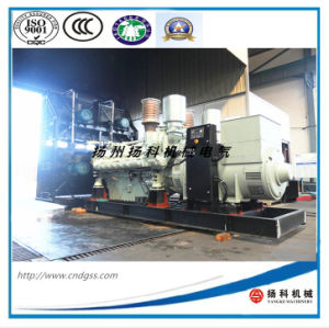 Mtu Generator 1440kw/1800kVA Power Diesel Generator pictures & photos