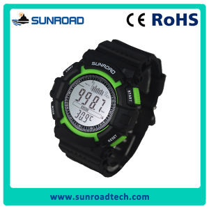Fishing Barometer Watch of Newest Design in 2015