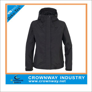 Best Cheap Light Weight Waterproof Jacket for Women pictures & photos