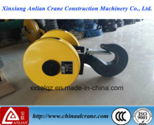 The Advanced European-Style Crane Lifting Hook pictures & photos