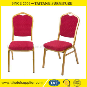 Hotel Restaurant Metal Banquet Chair Dining Chair pictures & photos