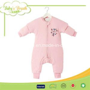 Cotton Printing Baby Sleeping Bag - Winter Super Warm and Comfortable