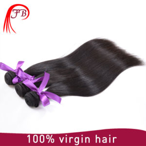 Unprocessed Brazilian Virgin Human Hair Weaving pictures & photos