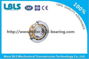 7009CJ Single Row Bearing Steel Equipment Application Nylon Cage