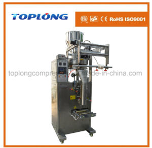 Ktl-50A3 Open-Close Block Turnplate Vertical Automatic Packing Machine pictures & photos