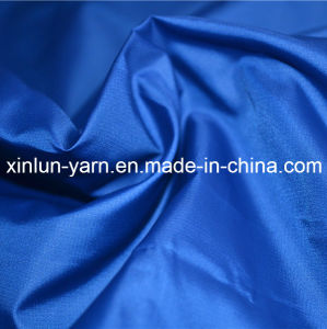 50d 100% Polyester Calendered Teffeta Fabric for Umbrella/Tent/Bag/Jarcekt pictures & photos