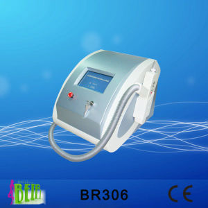 Best Price! ! ! Portable ND YAG Laser Beauty Machine/Eyebrow+Tattoo+Melasma Removal pictures & photos
