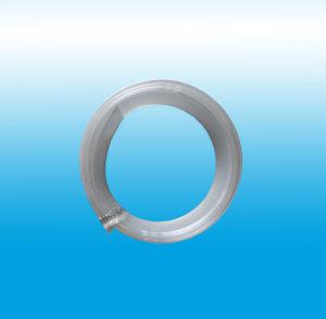 Transparent Polycarbonate Rolling Shutter Door/ Roller Shutter Door (PC7) pictures & photos