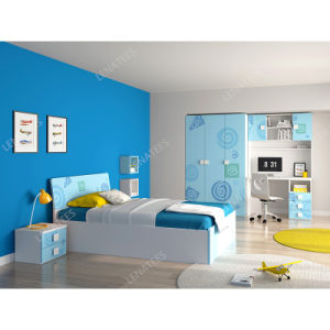 dB-101 Europe Standard 200kgs Supprting Kids Bedroom Furniture pictures & photos