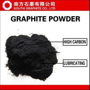 Amorphous Graphite Powder FC 85%Min 200mesh 325mesh Southgraphite