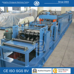 C Z Purlin Interchangeable Roll Forming Machine pictures & photos