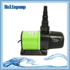Amphibious Submersible Water Garden Pump pictures & photos