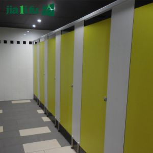 Jialifu New Design Durable Toilet Partition pictures & photos
