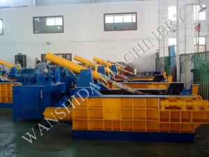 Scrap Metal Baling Press for Scrap Metal and Scrap Steel pictures & photos