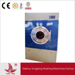 3.3meter Three Rollers Automatic Flatwork Ironer & Industrial Ironing Machine pictures & photos