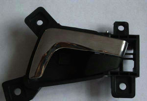 Plastic Mould for Open handle Parts pictures & photos
