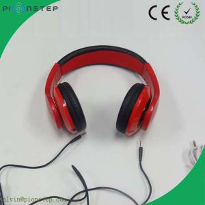 China Wholesale Shenzhen Factory Earphones Bulk Free Sample Headphones