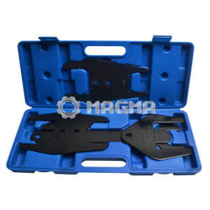5 PCS Fan Clutch Wrench Set-Ford Repair Tool (MG50714) pictures & photos