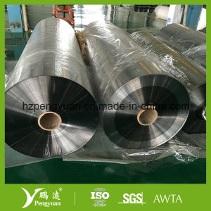 Metalized Film for Packaging and Lamination pictures & photos