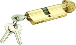 Good Quality Lock Cylinder (C3370-111BP -221 BP) pictures & photos