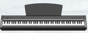 Keyboard Musical Instrument 88 Keys Hammer Action Piano Organ Electric Keyboard pictures & photos