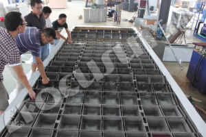 High Stability Brine Refrigeration Block Ice Maker pictures & photos