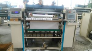 High Precise Thermal Paper Slitter Rewinder Machine, Hot Sale pictures & photos