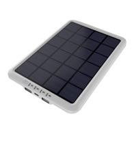 Mobile Phone Cellphone Portable Solar Power Bank (SZYL-SMC-903) pictures & photos