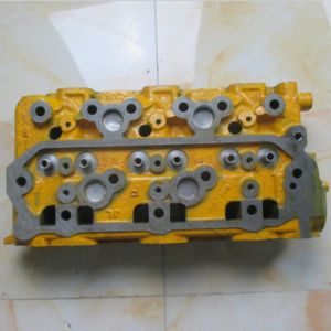 Engine Part Cylinder Head for Cat Excavator