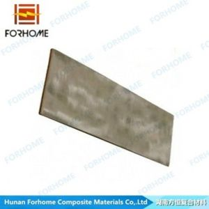 Explosion Welded Alloy Aluminum Bimetallic Clad Sheet pictures & photos