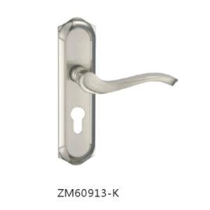Zinc Alloy Handles (ZM60913-K) pictures & photos