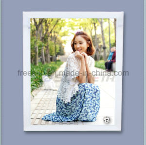 Freesub Sublimation Glass Picture Frame for Home Decoration (BL-01) pictures & photos