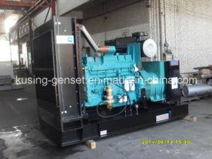 Ck33000 375kVA Diesel Open Generator with Cummins Engine (CK33000) pictures & photos
