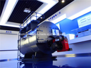 Free Attendance & Maintenance Fire Tube Steam Boiler pictures & photos