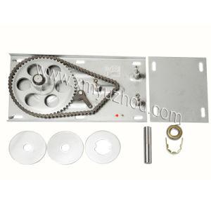 380VAC Electronic Rolling Door Motor pictures & photos