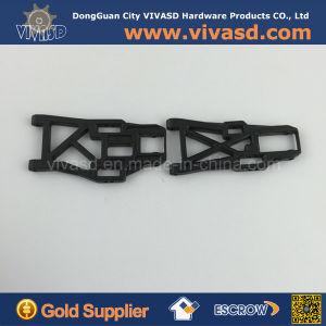 Black Plastic Material CNC Customize Parts RC Parts pictures & photos