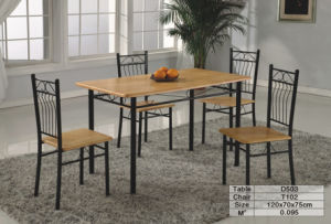 Hot Sale Restaurant Table and Chair Furniture for Dining Room pictures & photos