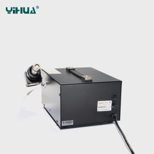 Yihua968da+Hot Air Repair Rework Station Digital SMD Soldering Iron 220V pictures & photos