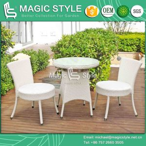 Leisure Dining Set Rattan Furniture (MAGIC STYLE) Rattan Coffee Chair pictures & photos