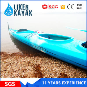 LLDPE Kayak Sit in Sea Made in China Kayak pictures & photos