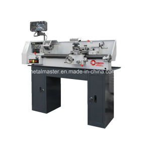 Top Hobby Geared Bench Lathe