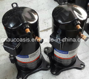 Zr/Zb Series Emerson Copeland Scroll Compressor for Air Conditioning / Refrigeration pictures & photos