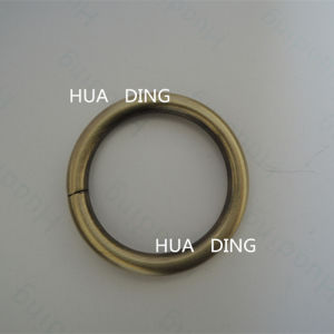 Beautiful Fashion Metal O-Ring Gromment of Accessories pictures & photos
