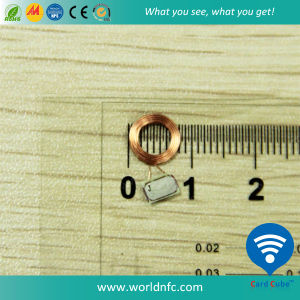 Wholesale Promotion 13.56MHz RFID Antenna Coil with COB pictures & photos