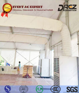 Drez Air Conditioner-Event Tent Air Conditioner-Eco Friendly Type, Turnkey Air Conditioning Unit, Anti-High Temperature as High as 60 Degrees