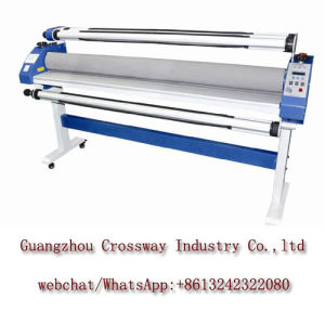Factory Great Price Hot Paper Laminating Machine pictures & photos