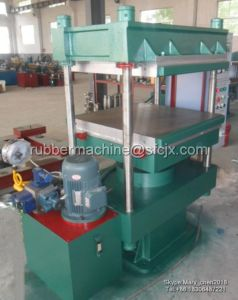 Xlb-D750X750 Column Type Rubber Vulcanizing Press Machine pictures & photos