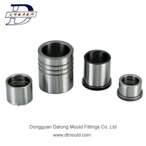 Punch Guide Bushing of Die Casting pictures & photos